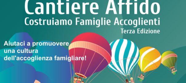 Cantiere Affido (III edizione)